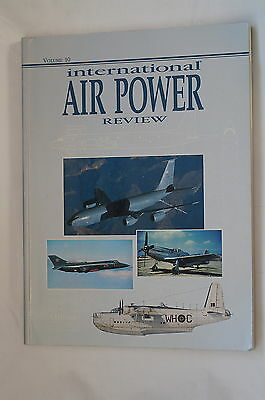 International Air Power Review Volume 10 Reference Book