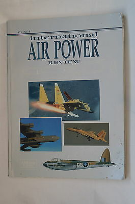 International Air Power Review Volume 8 Reference Book