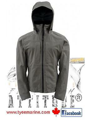 Simms Womens Guide Jacket Gore-tex (xs, s, xl only) in Canada 250-334-2942