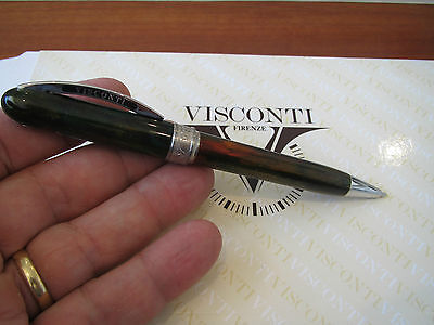 Visconti Van Gogh Maxi Musk green mechanical pencil 0.7mm MIB