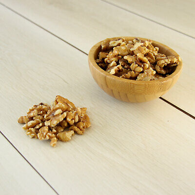Delicious Raw Unsalted Walnuts 500g Healthy and Nutritious