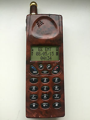 Ericsson GH688  very rare, vintage. Unlocked, FOR COLLECTORS + new battery