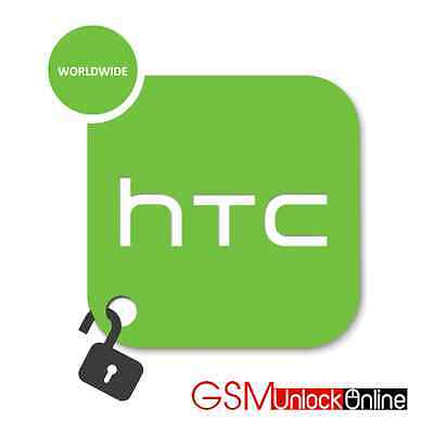 Unlock Code For AT&T HTC Desire 626 Eye 610 HTC One A9 One M8 One M9 M7 Premium