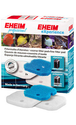 EHEIM* eXperience/professionel*Fine and coarse filter pads *2616220