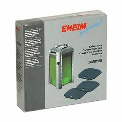 EHEIM * PROFESSIONEL carbon filter pad 3 pcs*2628220