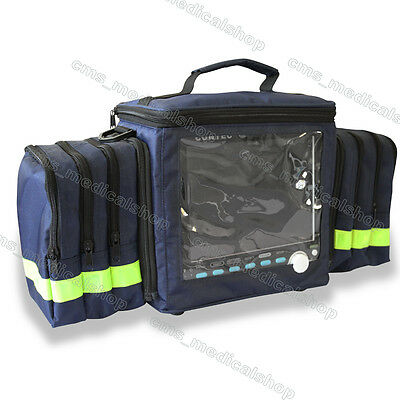 The portable Handbag For ICU Patient Monitor Vital Signs Monitor CMS6000