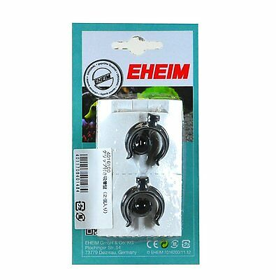 EHEIM Filter Suction Cup & Clips  4016100