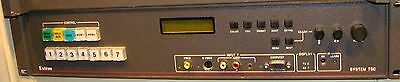 Extron System 7SC  Input Switch Video Switcher Scaler