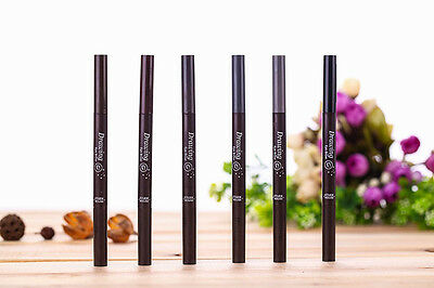 Useful Fashion Auto Rotating Etude House Drawing Eye Brow Pencil Cosmetic Tool