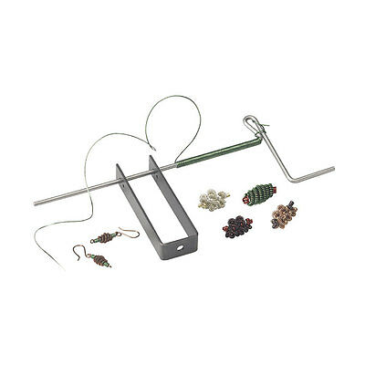 Wire Coiling Gizmo by Artistic Wire - make your own beads - Wire Bending Tool