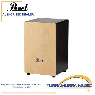 Pearl Primero Box Cajon Drum - Gypsy Brown Finish - PBC-507
