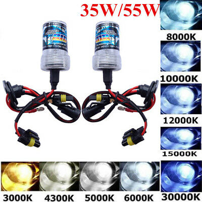 1pair Car Led Headlight Light Lamp Bulb Adapter Holder Base Sockets Retainer For H1 H3 H4 H7 H11 H13 9004 9005 9006 9007 880 Reliable Performance Automobiles & Motorcycles
