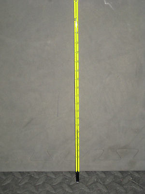 Alla Brand High Quality Thermometer 300mm Blue Spirit -50 to 110 deg safety