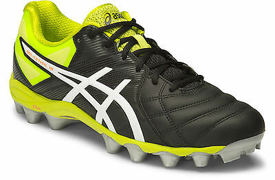 Asics Gel Lethal 18 Football Boots (9001) | Save $$$