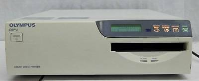 Olympus OEP-3 Color Video Printer For Endoscope Systems