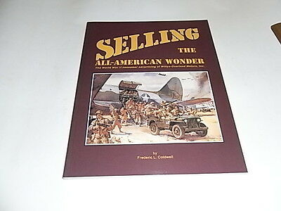 Selling The All-American Wonder The World War II consumer advertising Jeep