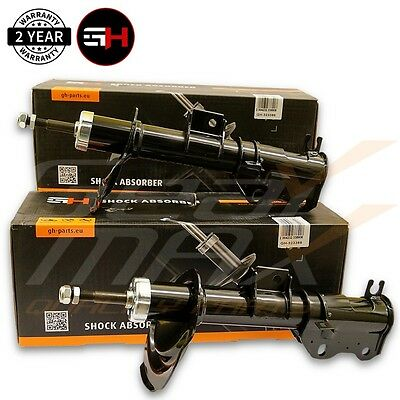 2 Front Shock Absorbers Mercedes Vito & Viano W639 (2003-2010)/Gh-323389Mk/