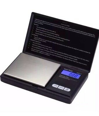 Electronic Pocket Mini Digital Gold Jewelry Weighing Scale 0.01 Weight 100 Gram