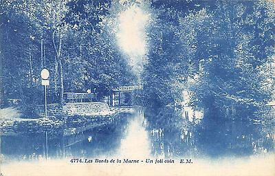 94-Bords De La Marne-N°167-H/0129