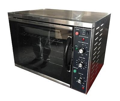 EMPIRE ELECTRIC LARGE CONVECTION OVEN 4x1/1GN