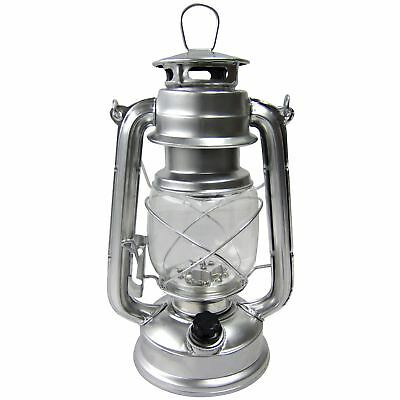 Am-Tech S8010 15 LED Hurricane Lamp Bright Light Torch Camping Fishing Patio