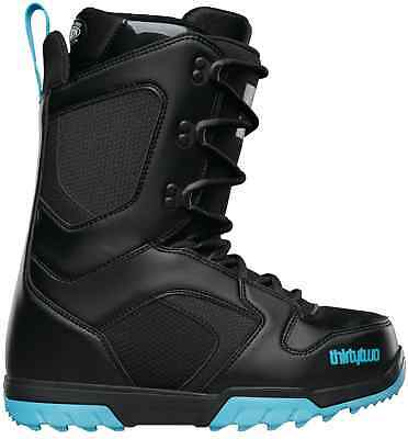 Thirtytwo 32 Exit Black Blue Mens Snowboard Boots 2016 Free Delivery Australia