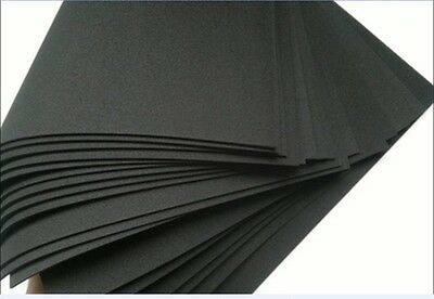 ESD Antistatic Anti-static High Density Foam 150 x 150mm 1 3 5 10mm High Quality