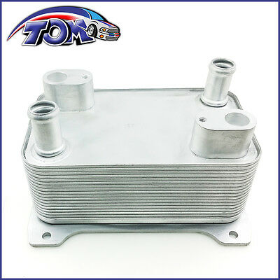 Brand New Oil Cooler For Audi A8/s8 Vw Passat Phaeton 4E0317021H