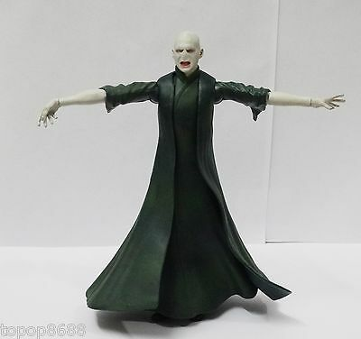 """#cg5~ Harry Potter Lord Voldemort action figure 5"""""""