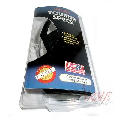 Tourna Unique Specs (Eye protection for Racket Sports)