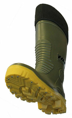 Vass Evo Thermal Winter Studded Boots
