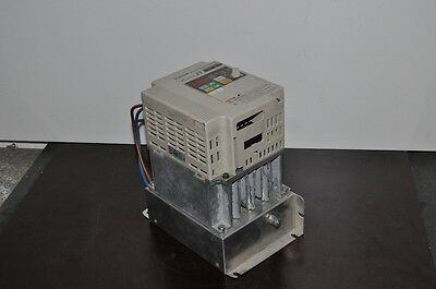 Omron VS mini J7 CIMR-J7AZB0P7 1.1kW 0-400Hz Frequenzumrichter  Inverter