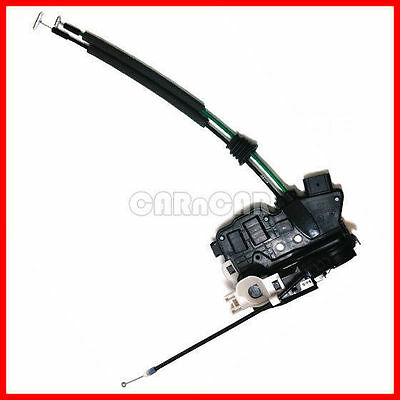 Oem Genuine Part For Sorento Door Lock Latch Actuator Front Rh Right 2011-2015.