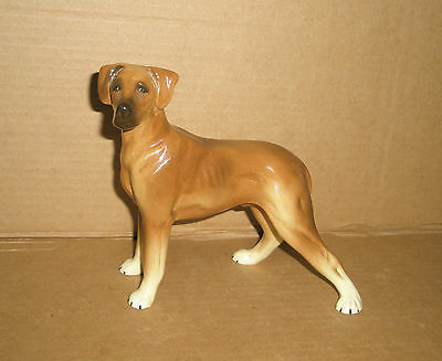 Dog Figurine Great Dane