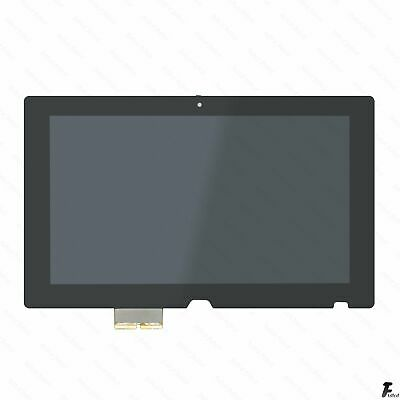 "11.6"" LCD+Touchscreen Digitizer Display Assembly für Sony Vaio Tap 11 SVT112A2WL"