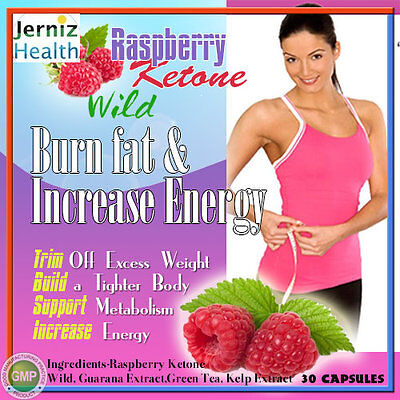 Wild Raspberry Ketone Plus Colon Cleanse Slimming Tablets+Diet Pills Lose weight