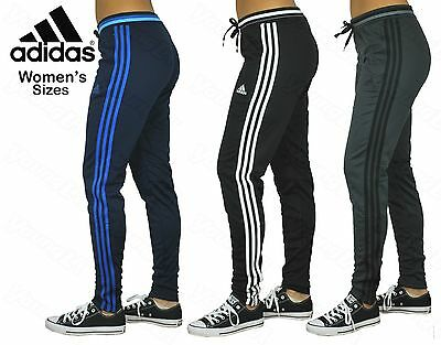 d0b6cf3cb9d Women's Condivo 16 Adidas Soccer Pants Slim Fit Climacool Skinny Athletic  Blue