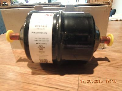 ServiceFirst DCL 163S Liquid Line Filter-Drier, PN DHY01472, $21.25