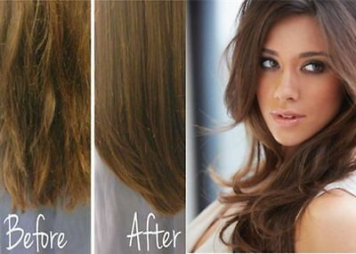 Hair Coat Professional Hairpiece Restoration Treatment : CHOOSE FORMULA AND SIZE