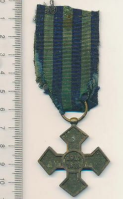 Romanian medal Romania order WW 1 WWI VICTORY Inter Allied Commemorative Cross 2