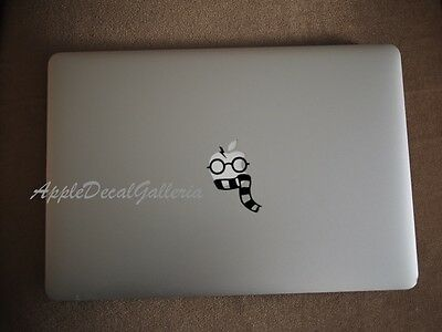 Harry Potter Vinyl Decal Sticker Skin for Macbook Pro Air 11 12 13 15 17 S-F127