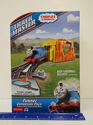 Thomas & Friends Trackmaster - TUNNEL EXPANSION PACK - Ages 3-6 Years