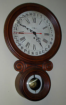 Seth Thomas Mantle Clock By Talley Industries Germany