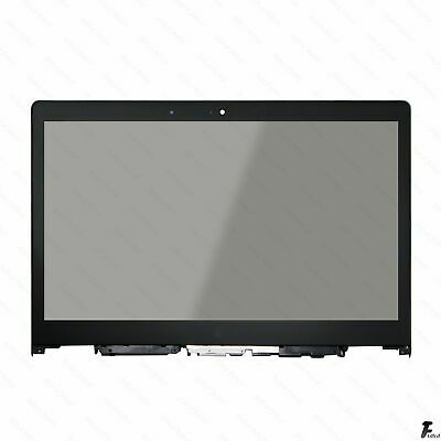 LCD Display Panel Touchscreen Assembly für Lenovo IdeaPad Yoga 700-14ISK 80QD
