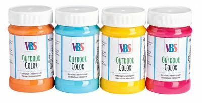 "VBS Outdoor Color Farbset ""Spring"""