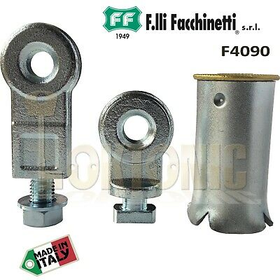 Facchinetti Heavy Duty Plug Ground Anchor Bolt Lock Unit Roller Shutter Shop 90m
