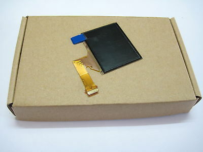 LCD Screen Display without backlight For Canon IXUS 700 SD500 IXY600