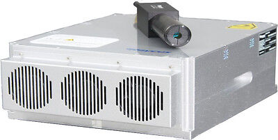 New High Quality 50W Q-SWITCH FIBER LASER, 2YR WARRENTY IPG/YLP/ SPI REPLACEMENT