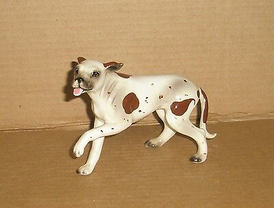 Dog Figurine Pointer