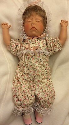 Vintage Lee Middleton Baby Doll from 1981 - Sweet Dreams Mint Cond.